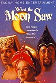 What the Moon Saw Poster