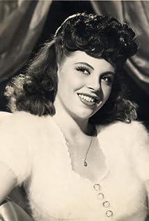 Joy Barlow Picture