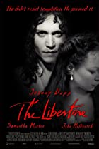Image of The Libertine
