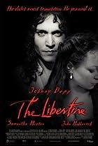 The Libertine (2004) Poster