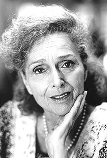 Barbara Pilavin Picture