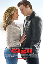 Gigli (2003) Poster - Movie Forum, Cast, Reviews