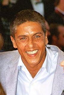 Samy Naceri Picture