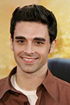Image of Christopher Carrabba