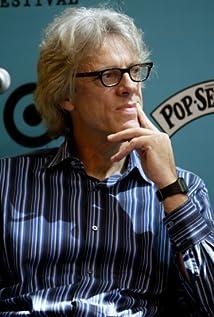Stewart Copeland Picture