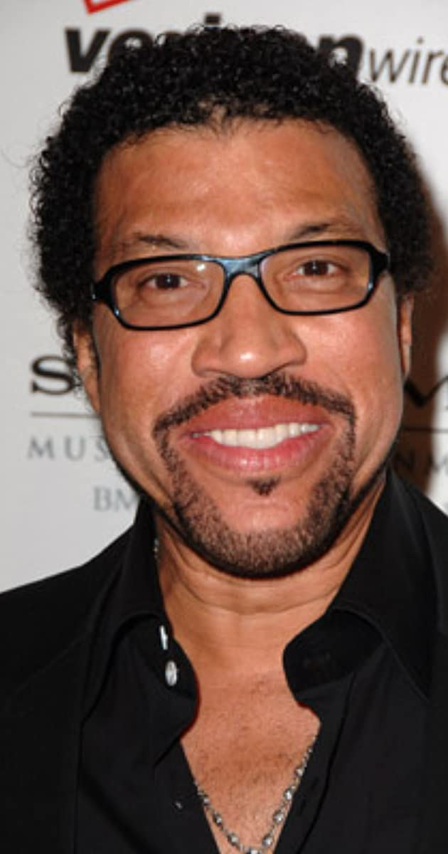 Brilliant Lionel Richie Imdb Short Hairstyles For Black Women Fulllsitofus