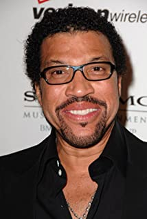 Lionel Richie Picture