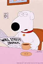 Image of Brian Griffin