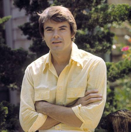 Robert Urich, c. 1973