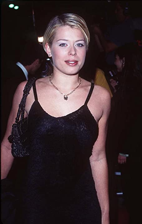 Amanda De Cadenet at an event for One Fine Day (1996)