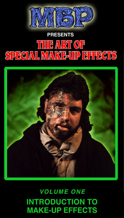 The Art of Special Make-up Effects: Volume I (1989)
