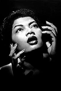 Pearl Bailey Picture