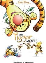 The Tigger Movie(2000)