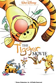 The Tigger Movie (2000) Poster - Movie Forum, Cast, Reviews