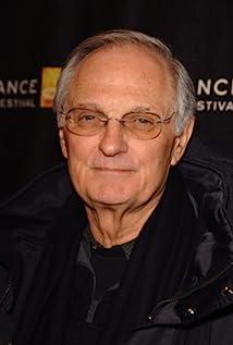 Aktori Alan Alda
