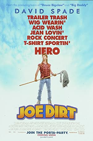 Joe Dirt (2001) Download on Vidmate
