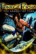Prince of Persia: The Sands of Time (2003) Poster