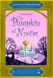 The Pumpkin of Nyefar Poster
