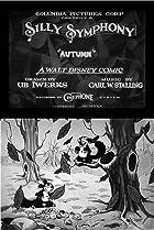 Autumn (1930) Poster