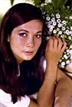 Image of Nancy Kwan