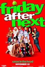 Primary image for Friday After Next
