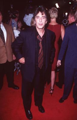 Al Pacino at an event for The Devil's Advocate (1997)