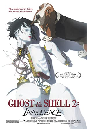 Innocence – Ghost in the Shell 2