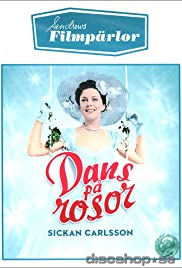 Dance on Roses Poster