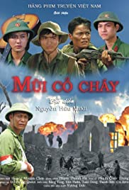 Mui co chay Poster