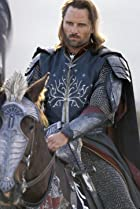 Image of Aragorn