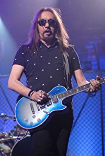 Ace Frehley Picture