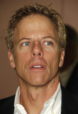 greg germann wife