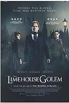 Image of The Limehouse Golem