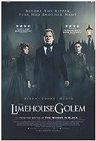 英倫謎殺 the Limehouse Golem 2017