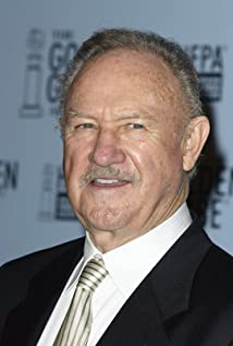 gene hackman young