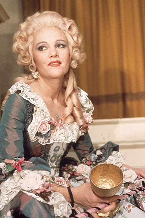 Madeline Kahn in The Adventure of Sherlock Holmes' Smarter Brother (1975)