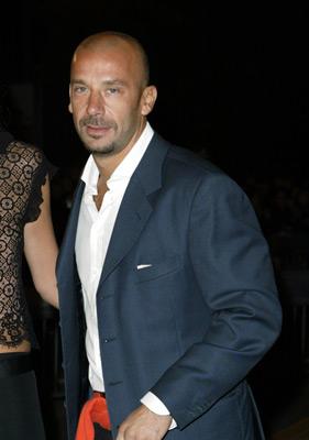 Gianluca Vialli at Intolerable Cruelty (2003)