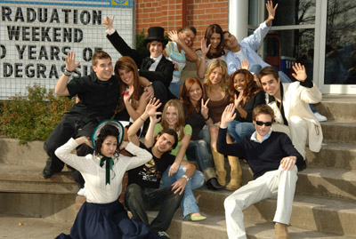 Degrassi: The Next Generation (2001)