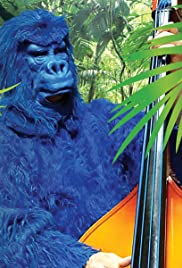 The Adventures of Sass Parilla the Singing Gorilla Poster