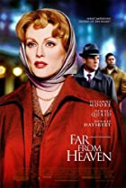 Image of Far from Heaven