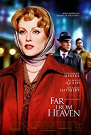 Far from Heaven(2002) Poster - Movie Forum, Cast, Reviews