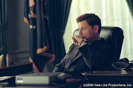 Bruce Greenwood stars as John F. Kennedy