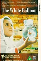 Image of The White Balloon