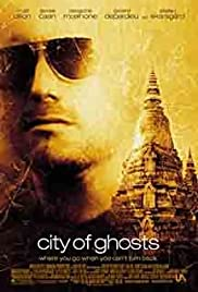 City of Ghosts (2002) Poster - Movie Forum, Cast, Reviews