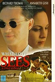 What Love Sees Poster