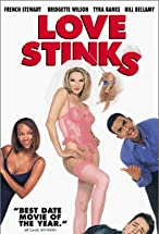 Primary image for Love Stinks