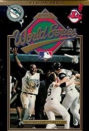 1997 World Series Poster
