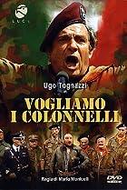 Image of Vogliamo i colonnelli