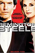 Image of Remington Steele