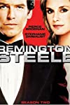 NBC eyes 'Remington Steele' reboot